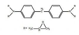 四官能团环氧树脂