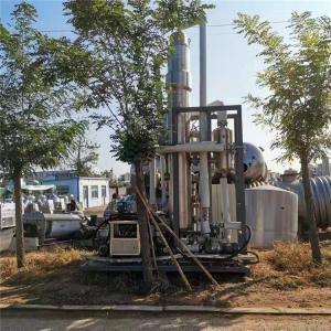 长期处理二手50吨MVR蒸发器 产品图片
