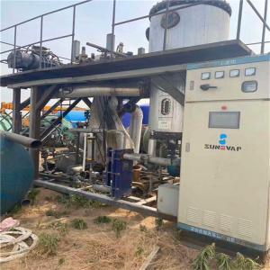 收购二手蒸发器二手搪瓷蒸发器二手薄膜蒸发器二手MVR蒸发器价格 产品图片