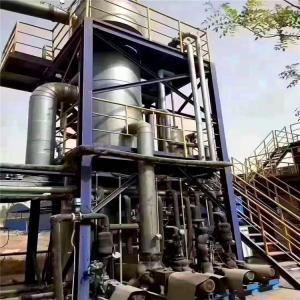 二手蒸发器二手钛材蒸发器二手MVR蒸发器高价回收 产品图片