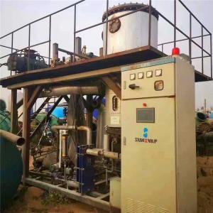 闲置二手MVR蒸发器报价 产品图片