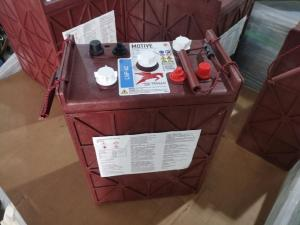 进口Trojan邱健蓄电池中国总代理经销商 产品图片