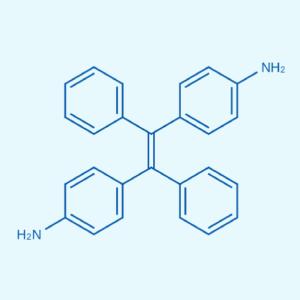 现货 4-(2-(4-氨基 苯基)-1,2-二苯基乙烯基)苯胺,CAS号:99094-20-9