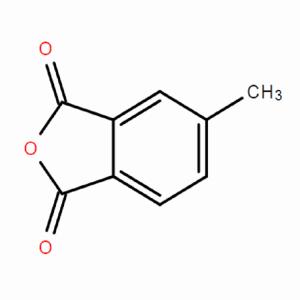 现货 4-甲 基苯酐,CAS号:19438-61-0
