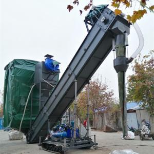 石灰窑卸灰机 卸散装卸灰机