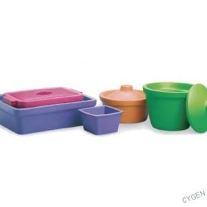 冰桶和冰盘