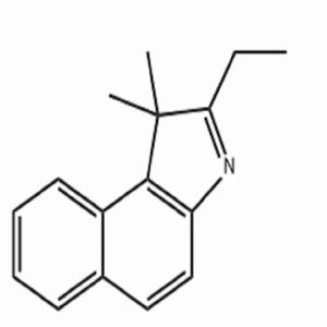 2-乙基-1,1-二甲基-1H-苯并[e]吲哚