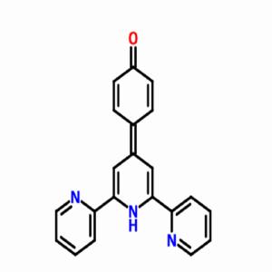 4'-(4-羟 基 苯 基)-2,2':6',2  CAS:89972-79-2    厂家促销产品