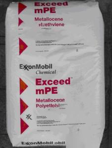 MLLDPE(茂金属)1023DA 多层包装薄膜料
