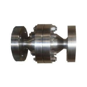 进口高压法兰式阻火器产品报价-德国洛克 产品图片