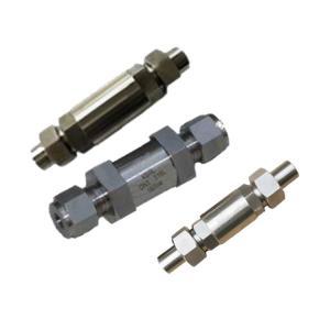 进口高压焊接式过滤器德国洛克品牌精工细作 产品图片