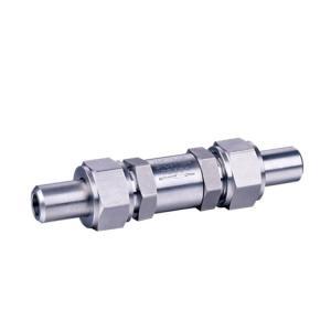 进口高压焊接阻火器产品简介-德国洛克 产品图片