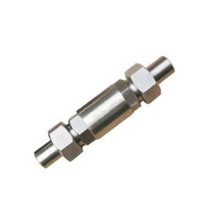 进口然气高压阻火器产品特点-德国洛克 产品图片