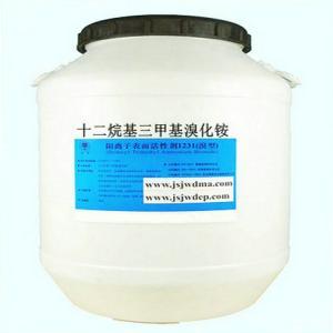 十二烷基三甲基溴化铵1231Br