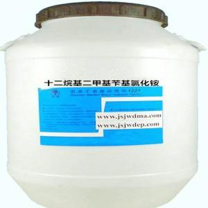十二烷基二甲基苄基氯化铵(1227)