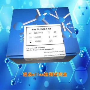 sEPCR 人可溶性血管内皮细胞蛋白C受体ELISA检测试剂盒价格产品图片