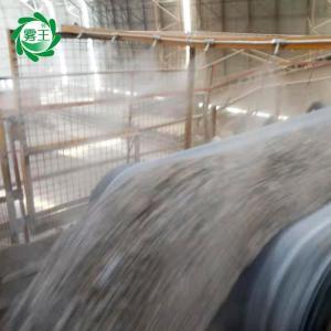 水泥厂粉尘治理措施新型降尘设备