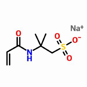 2-丙烯酰胺基-2-甲基丙磺酸 钠盐 溶液CAS号5165-97-9现货供应 产品图片