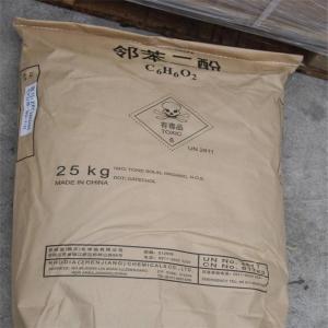 索尔维邻苯二酚 产品图片