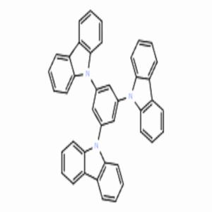 实验试剂现货供应 4,4',4''-三(咔唑-9-基)三苯胺  CAS号:139092-78-7