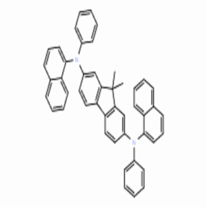 9,9-二甲基-2,7-双[N-(1-萘 基)-N-苯基氨基]芴  厂家热销