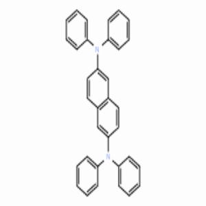 N,N,N',N'-四苯基-2,6-萘二胺    CAS:111961-87-6  厂家热销