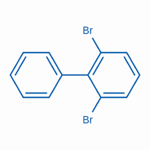 2,6-二溴联苯  CAS :59080-32-9  厂家热销