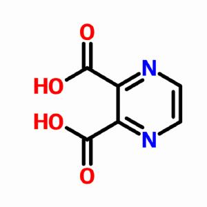 2,3-吡嗪二羧酸CAS号89-01-0价格/现货供应 产品图片