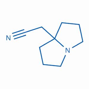 7Alpha-双 稠 吡 咯 啶-乙腈    CAS :78449-75-9     厂家热销