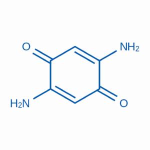 2,5-二氨基-2,5-环己二烯-1,4-二酮   CAS :1521-06-8  厂家热销