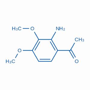 2-氨 基-3,4-二 甲 氧 基 苯 乙 酮          CAS:49701-79-3