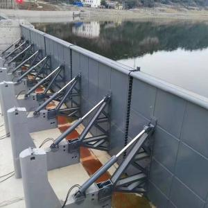 水利液压坝作用