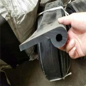 防洪闸门橡皮 闸门止水橡胶 水电站弧形闸门密封材料