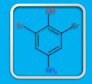 4-氨基-2,6-二溴苯酚  CAS号:609-21-2  杰克斯JACS 科研现货  优势产品