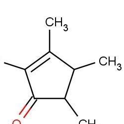 2,3,4,5-四甲基-2-环戊烯酮
