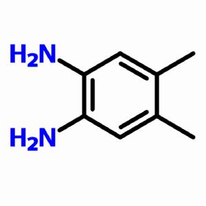 4,6-二甲基-1,2-亚苯基二胺CAS号3171-45-7现货供应 产品图片