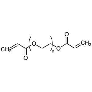 聚乙二醇二丙烯酸酯;cas:26570-48-9;厂家现货供应,价格优惠