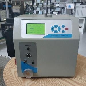 青岛路博  LB-6010型气体流量校准仪 查询打印功能