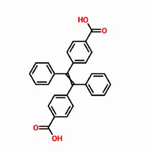 CAS号1002339-79-8;1,2-二(4-羧基苯)-1,2-二苯乙烯现货优势供应 产品图片