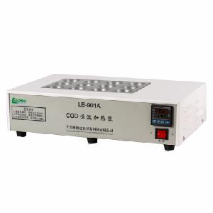 路博LB-901A COD恒温加热器可设定时间