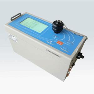 青岛路博 微电脑激光粉尘仪   LD-3型 厂家直销