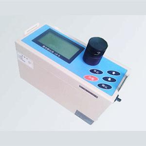 青岛路博 携式激光粉尘仪  可直读颗粒物质量浓度