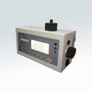 青岛路博 多参数激光粉尘仪 全部采用中文操作界面操作便捷