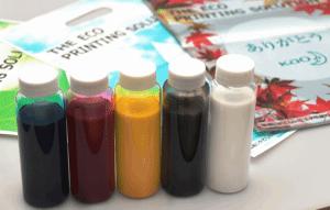 花王LUNAJET软膜包装用水基纳米喷墨墨水 产品图片