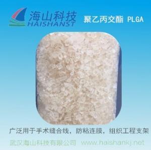 聚乙丙交酯(PLGA);丙交酯-乙交酯共聚物