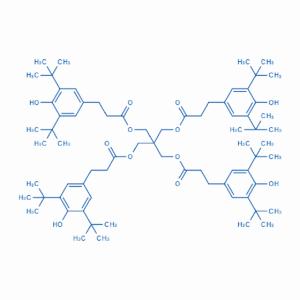 抗氧剂1010  CAS: 6683-19-8   厂家现货供应