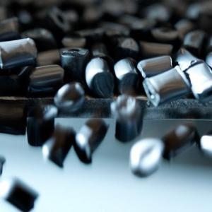 意大利碳纤维增强改性PP塑料 耐高温耐腐蚀 产品图片