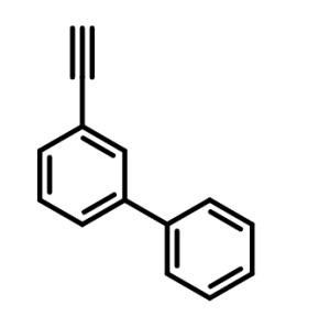 3-乙炔基-1,1'-联苯  CAS号:58650-11-6  杰克斯JACS  科研实验 优势产品