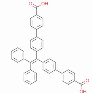 4',4'''-(2,2-diphenylethene-1,1-diyl)bis([1,1'-biphenyl]-4-c