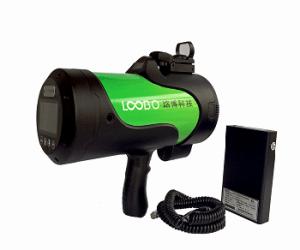 架空管道燃气泄漏检测遥距仪 产品图片
